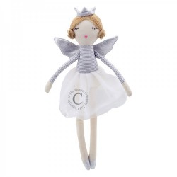 Fairy - Blonde - Wilberry Dolls Soft Toy