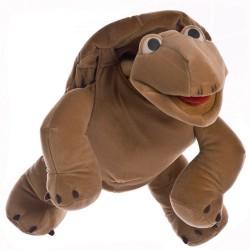 Sammy the Turtle Hand Puppet