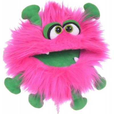 Kai M. Frei - Hand Puppet