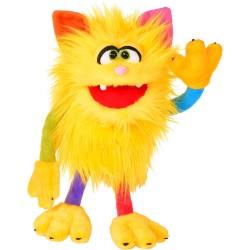 Schickimicki - Monster Hand Puppet