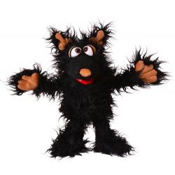 Muffi Hapsweg - Monster Hand Puppet