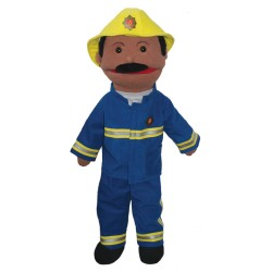 Firefighter -  Dressing Up Outfit