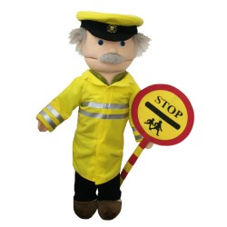 Lollipop Person -  Dressing Up Outfit