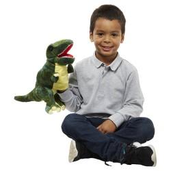 T-Rex - Baby Dinos Hand Puppet