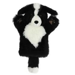 Border Collie - CarPet Glove Puppet