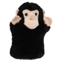 Chimp - CarPet Glove Puppet