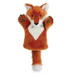 Fox - CarPet Glove Puppet