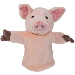 Pig - CarPet Glove Puppet