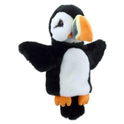 Puffin - CarPet Glove Puppet