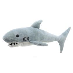 Shark - Large Finger Puppet
