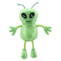 Alien - Finger Puppet