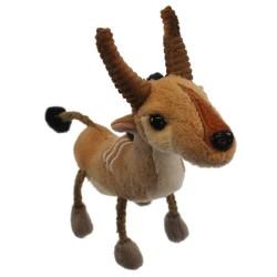 Antelope - Finger Puppet