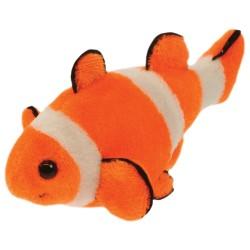 Clown Fish - Finger Puppet