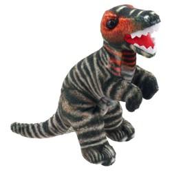T-Rex (Brown) - Dinosaur Finger Puppet