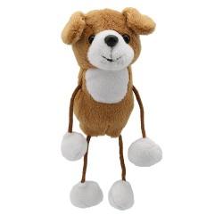 Dog - Finger Puppet