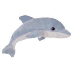 Dolphin - Finger Puppet