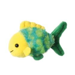 Fish - Finger Puppet