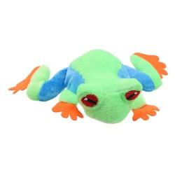 Frog (Tree) - Finger Puppet