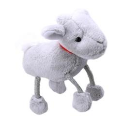 Goat - Finger Puppet