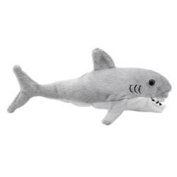 Shark (Great White) - Finger Puppet