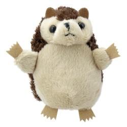 Hedgehog - Finger Puppet