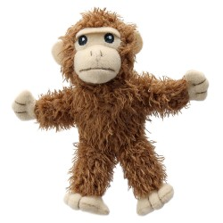 Monkey - Finger Puppet