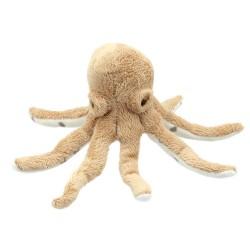Octopus - Finger Puppet