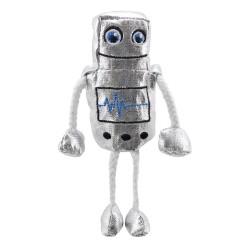 Robot - Finger Puppet
