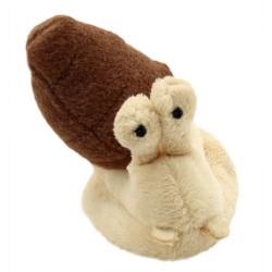 Snail - Finger Puppet