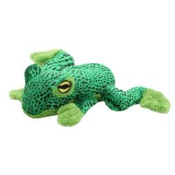Frog (Swimming) - Finger Puppet