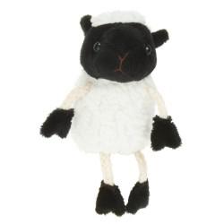 Sheep (White) - Finger Puppet