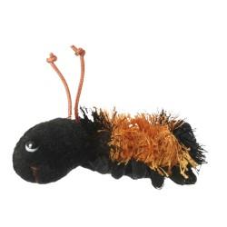 Caterpillar (Woolly) - Finger Puppet