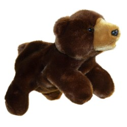 Bear - Full Bodied Animal Puppet