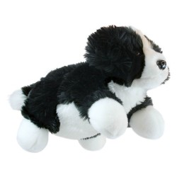 Border Collie - Full Bodied Animal Puppet