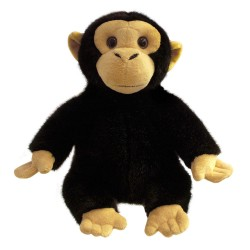 Chimp - Full Bodied Animal Puppet