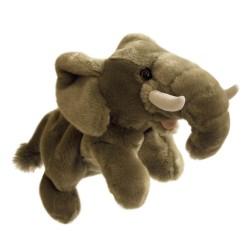 Elephant - Full Bodied Animal Puppet