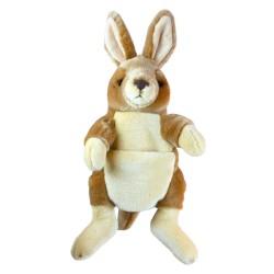 Kangaroo - Full Bodied Animal Puppet