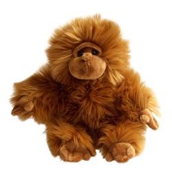Orangutan - Full Bodied Animal Puppet