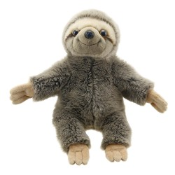 Sloth - Full Bodied Animal Puppet