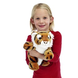 Tiger - Full Bodied Animal Puppet