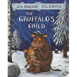 The Gruffalo's Child Book
