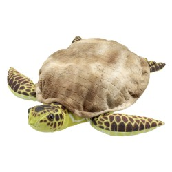 Turtle - Large Creatures Hand Puppet