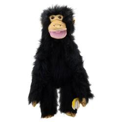 Chimp - Medium Primate Hand Puppet