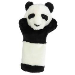 Panda - Long Sleeved Hand Puppet