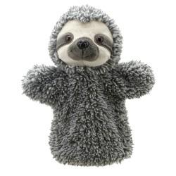 Sloth - Animal Puppet Buddies Hand Puppet