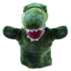 T-Rex - Animal Puppet Buddies Hand Puppet