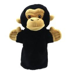 Chimp - Animal Puppet Buddies Hand Puppet