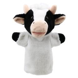 Cow - Animal Puppet Buddies Hand Puppet