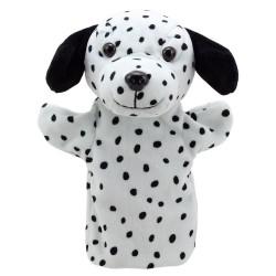 Dalmatian - Animal Puppet Buddies Hand Puppet