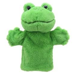 Frog - Animal Puppet Buddies Hand Puppet